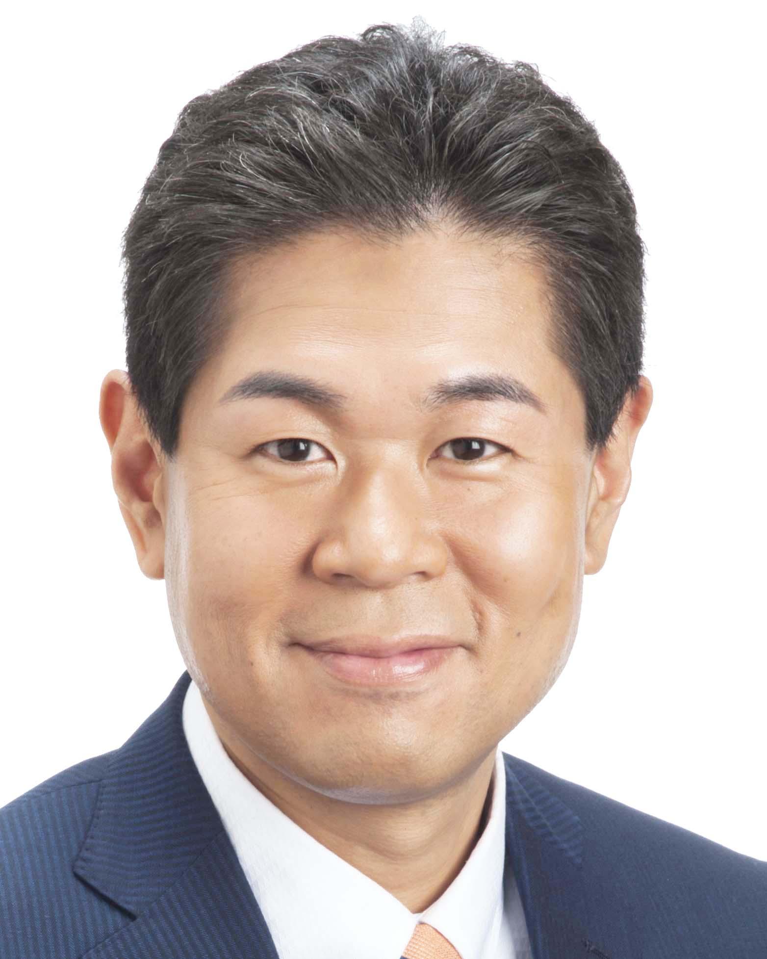 台東区の都議選に小柳しげるさん!