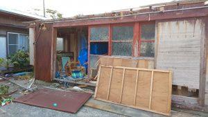 【台風15号】被災者の救援・復旧支援に全力