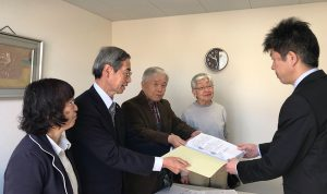 鈴木えつおの活動報告 2019年4月号