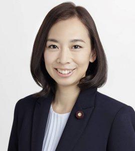 日本共産党参院議員 吉良よし子さんのビデオ