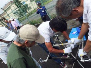 地域の防災リーダーの養成をー鈴木えつおの一般質問報告12