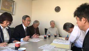 南部地域の交通利便の改善をー鈴木えつおの一般質問報告11