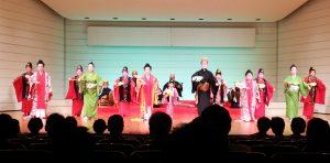 こまえ平和フェスタ2019開催ー沖縄に心を寄せて