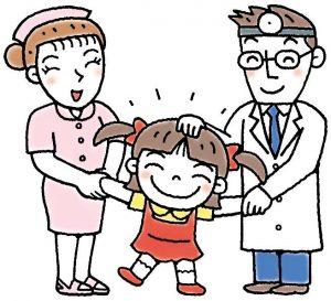 子どもの医療費無料化、所得制限撤廃