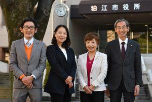 日本共産党市議団ニュース2021年1月号を発行