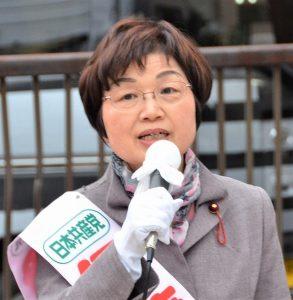 いよいよ3月17日が台東区長・区議選の投票日です