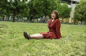 アリオ前のさかえ公園はぬかが和子の実績