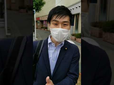 【田中とも子への応援メッセージ】山添拓参院議員(調布在住)