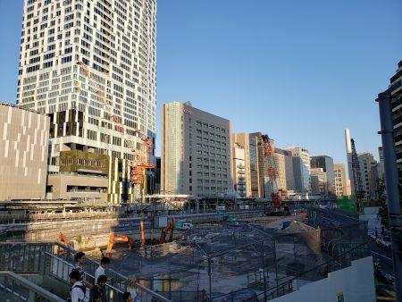 区民そっちのけ、大企業の儲け優先の「逆立ち」質す~田中まさや区議会議員が、区政リポート9月20日号を発行しました